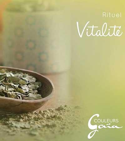 Rituels vitalite